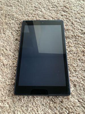 Amazon Fire Tablet 8 (7th gen) for Sale in Miami, FL