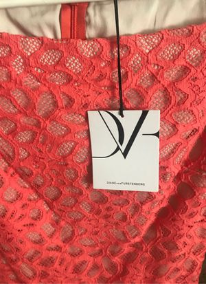 Diane von Furstenberg dress size 2 for Sale in Tuscola, TX