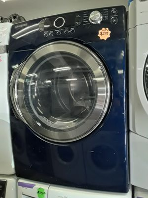 Samsung gas dryer in good condition for Sale in Elkridge, MD