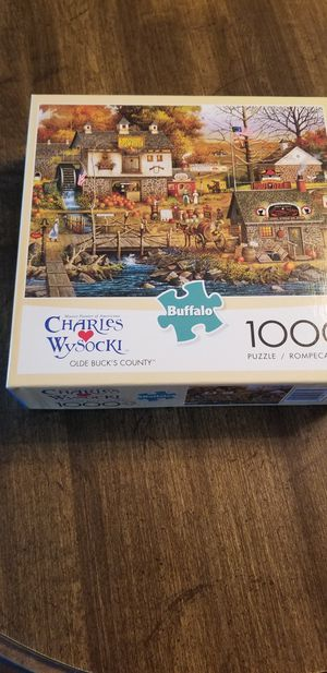 PUZZLE for Sale in Everett, MA