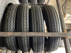 Trailer Tires Specials (New & Used) for Sale in Hollywood, FL