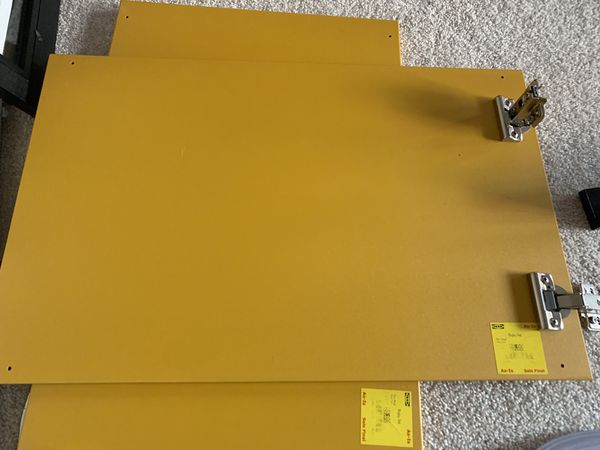 IKEA Cabinet Door with Hinges (3 available)