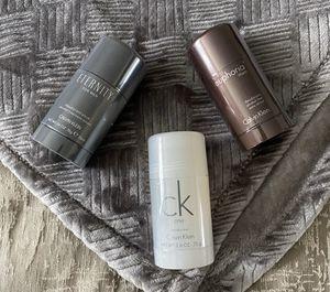 #Fragrance #Perfume #Cologne #Designer #Deodorant #CalvinKlein for Sale in Union City, CA