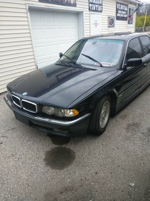 BMW 740i for Sale in Muskegon, MI