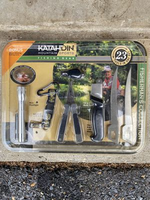 Katahdin Mountain Sports Fishing Gear for Sale in Fort Washington, MD