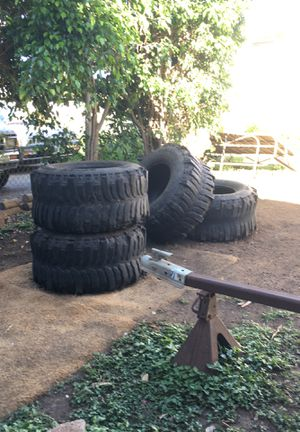 Boggers 33x14 for Sale in Waianae, HI