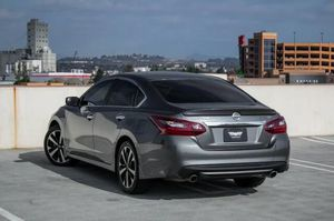2018 Nissan Altima SR 1 Owner LIKE NEW!! for Sale in Concord, CA