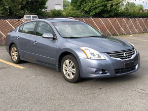2010 Nissan Altima for Sale in Medford, MA