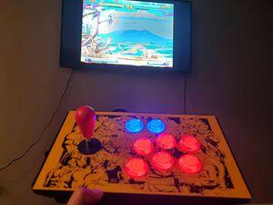 Retropie Arcade 5800+ games for Sale in Lake Elsinore, CA