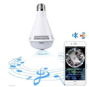 360° Panoramic VR bulb camera With Music for Sale in IL, US