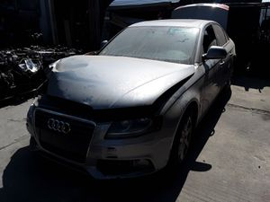 2009 Audi 84 2.0 Turbo automatic for parts. Parts for sale. for Sale in Irwindale, CA