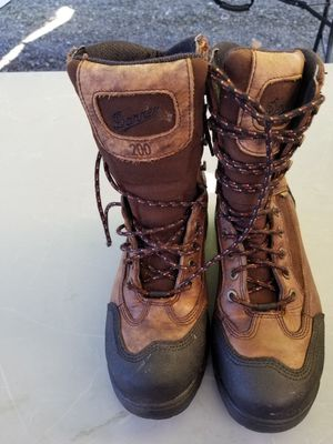 Danner boots size 8 for Sale in Snohomish, WA
