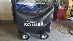 KOHLER GENERATOR COMBO for Sale in Brooksville, FL