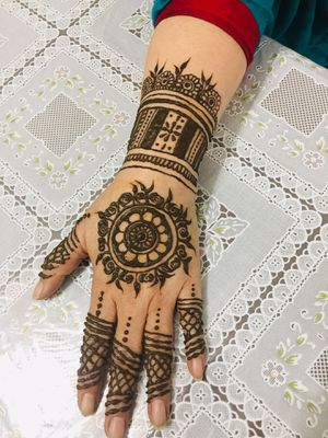 Henna tattoos for Sale in Dale City, VA