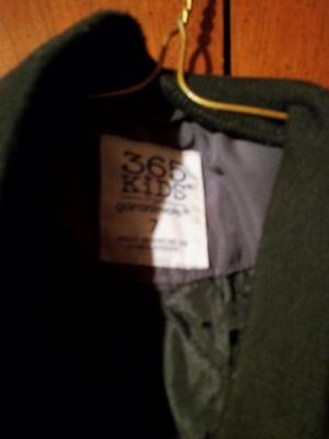 Boys jacket size 7 for Sale in Hanford, CA