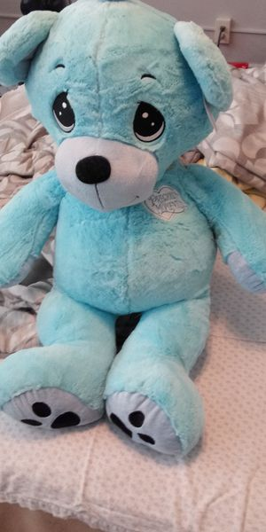 Precious Moments Stuuffef Bear for Sale in Cleveland, OH