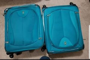 Aquatica suitcases for Sale in Lawton, OK
