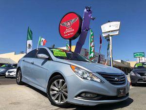 2014 Hyundai Sonata for Sale in Chula Vista, CA