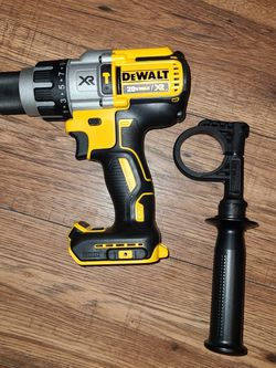 Dewalt Hammer Drill New Only Tool for Sale in Smyrna,  TN