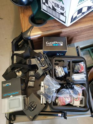 Go pro for Sale in Kingsport, TN