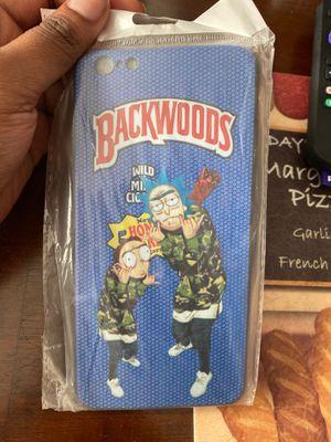 Backwoods iPhone case for Sale in Detroit, MI
