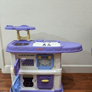 Fisher Price Kids Toy Kitchen for Sale in Milpitas, CA