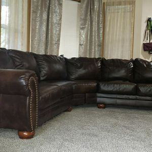 "BEAUTIFUL SECTIONAL FOR SALE ""STYLE ASHLEY for Sale in Vancouver, WA"