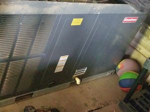 Goodman electric furnace and ac 3.5ton for Sale in Boonville, IN