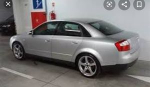 02 Audi A4 1.8T for Sale in Portland, OR
