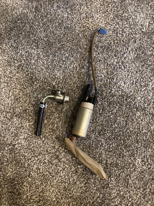 2003 Miata Fuel Pump & Regulator Nb Oem Mx5