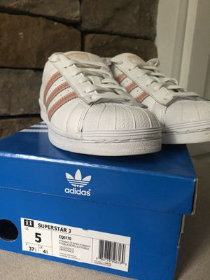 Adidas Superstar sneakers for Sale in Plumsted Township, NJ