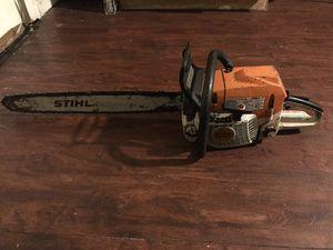 STIHL MS362C used saw .. for Sale in Allen Park, MI