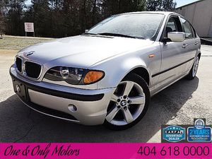 2005 BMW 3 Series for Sale in Atlanta, GA