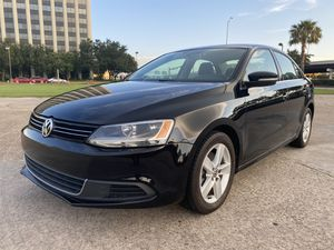 2014 VW JETTA TDI, GREAT CONDITION for Sale in Houston, TX