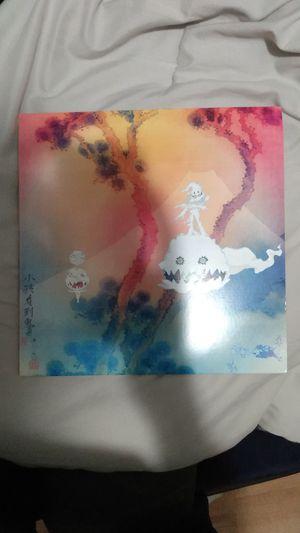 Original kids see ghost kid cudi Kanye west vinyl for Sale in South Bend, IN