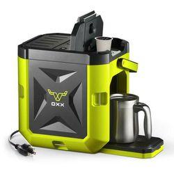 COFFEEBOXX Hi Viz Green Single Serve Coffee Maker by OXX for Sale in San Dimas,  CA