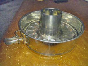 Bundt pan for Sale in Orlando, FL