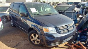 2009 dodge grand caravan parts for Sale in Phoenix, AZ