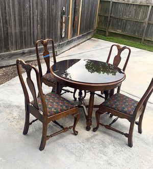 Dining / Kitchen Table for Sale in Houston, TX