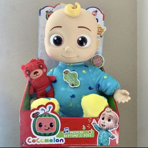 Cocomelon JJ Doll for Sale in Apple Valley, CA