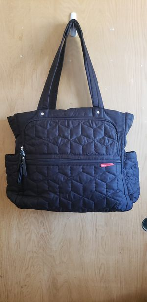 Skip Hop diaper bag for Sale in Gilroy, CA