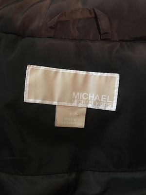 Michael Kors Womens Small Coat for Sale in Fresno, CA