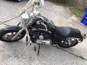 Harley Davidson 2013 Sportster XL for Sale in Powder Springs, GA