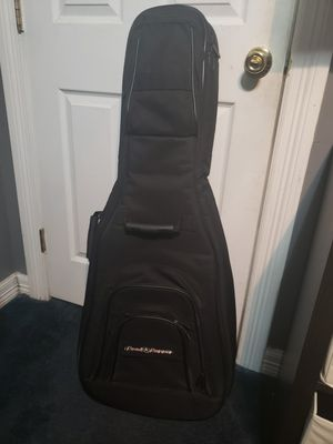 Electric guitar gig bag for Sale in Houston, TX