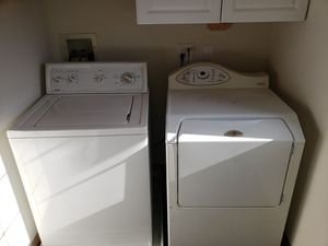 Washer & dryer for Sale in Lakeside, CA