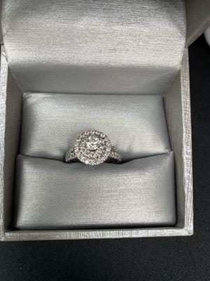Zales wedding ring for Sale in Whittier, CA