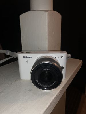 Nikon camera for Sale in Tustin, CA