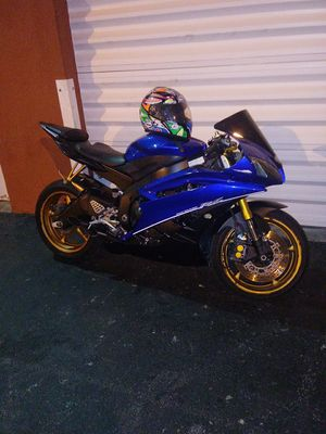 2006 R6 R for Sale in Cutler Bay, FL