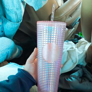 Starbucks Holiday 2020 Shimmer Pink Cup Tumbler Limited for Sale in Richmond, CA