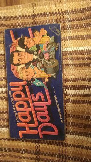 1976 Happy Days board game🌲 for Sale in Oklahoma City, OK